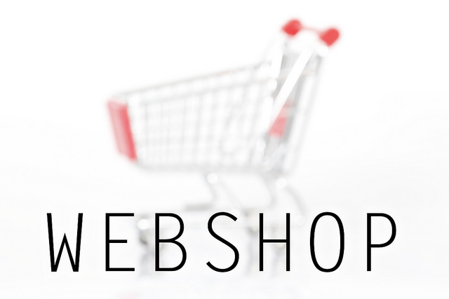 Népszerű webshopok