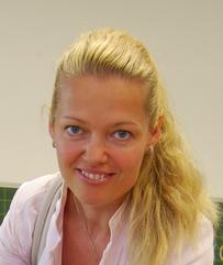 Dr. Simonné Babos Edina