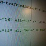 SEO szótár – HTML – HyperText Markup Language