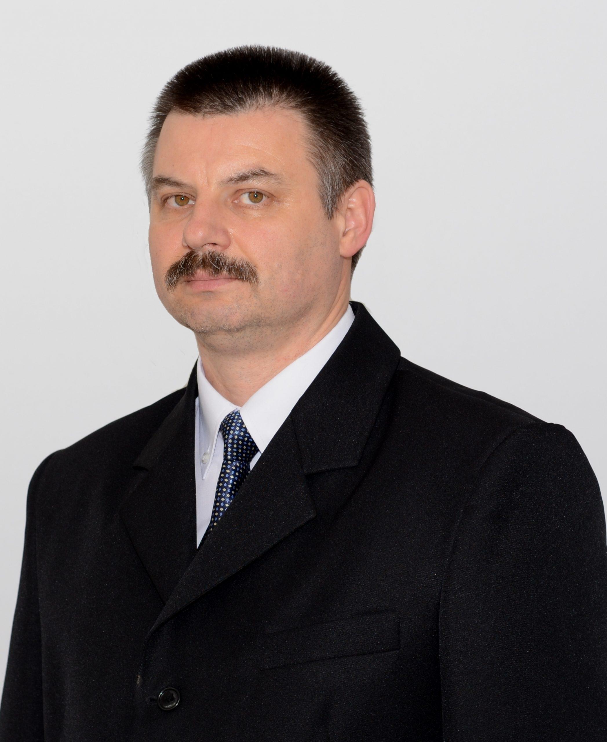 Photo of Szász Dániel