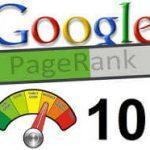 SEO-val növelhetjük-e a Page Rank értéket?