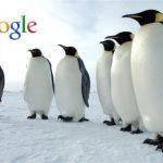 Linképítés a Pingvin után