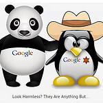 """Újabb Pingvin és Panda született a Google """"állatkertjében"""""""