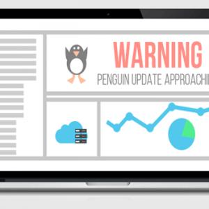 Új Pingvin algoritmus érkezik