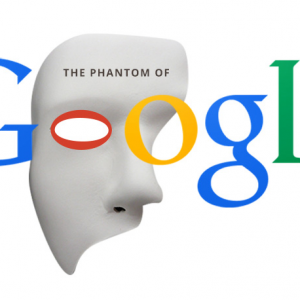 Google Phantom algoritmus