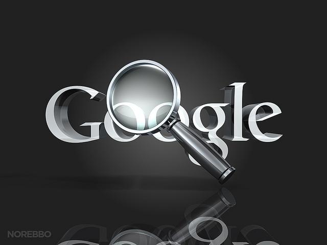 Google keresések