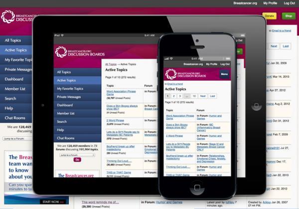 Mobilra optimalizált oldalak és a SEO