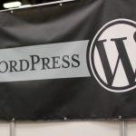 WordPress sablon kiválasztása